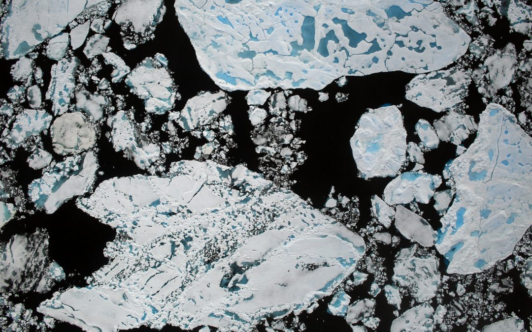Does the melting of sea ice matter?