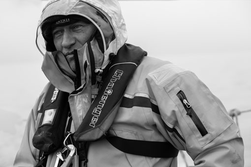 David Hempleman-Adams, Arctic Explorer