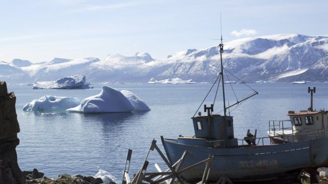 Nations agree to suspend commercial fishing in the Arctic