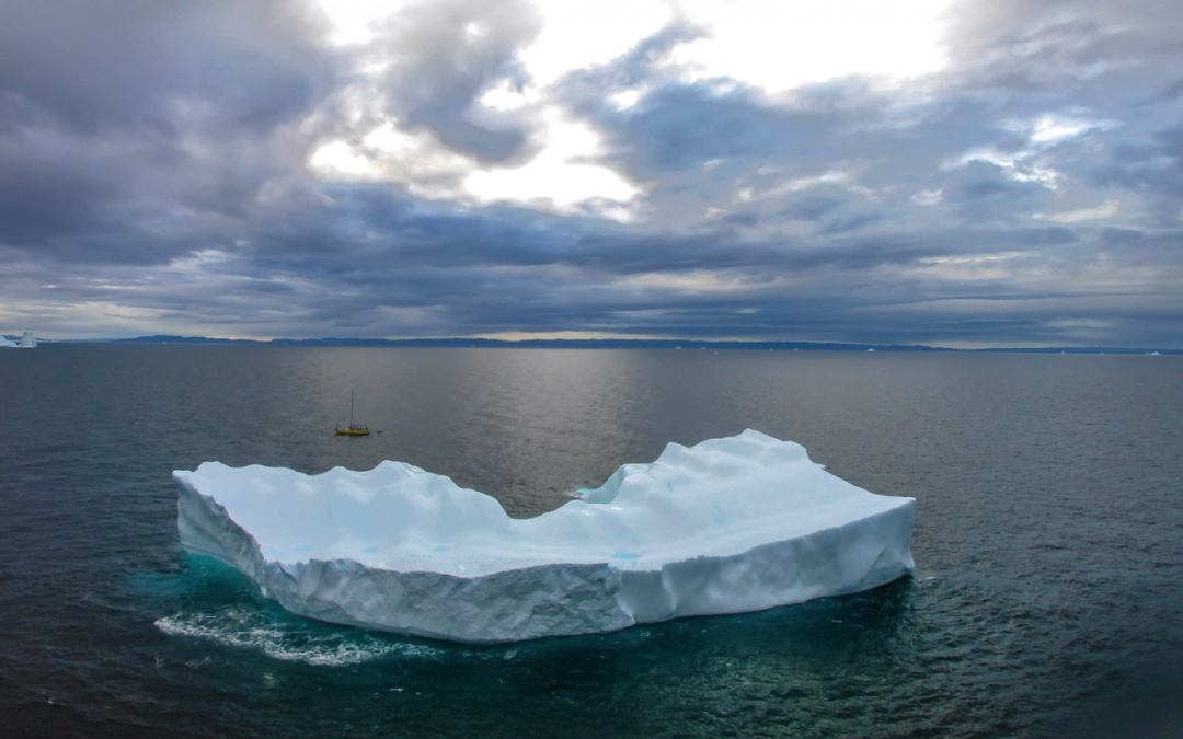 The Arctic Ocean may be ice free in the summer as soon as the 2050s.