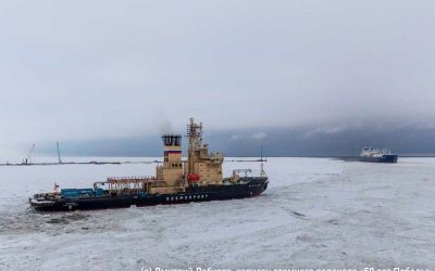 Arctic shipping – opportunity or threat?